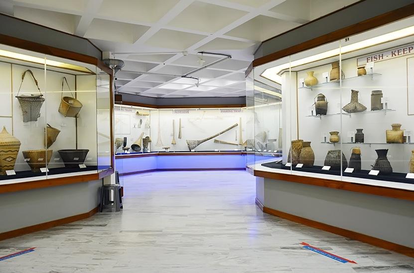 museum in india