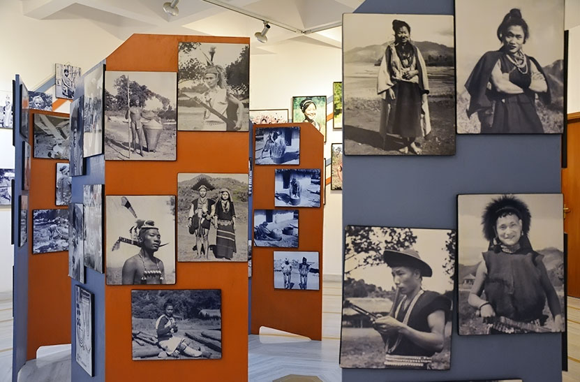 photo galleries in india