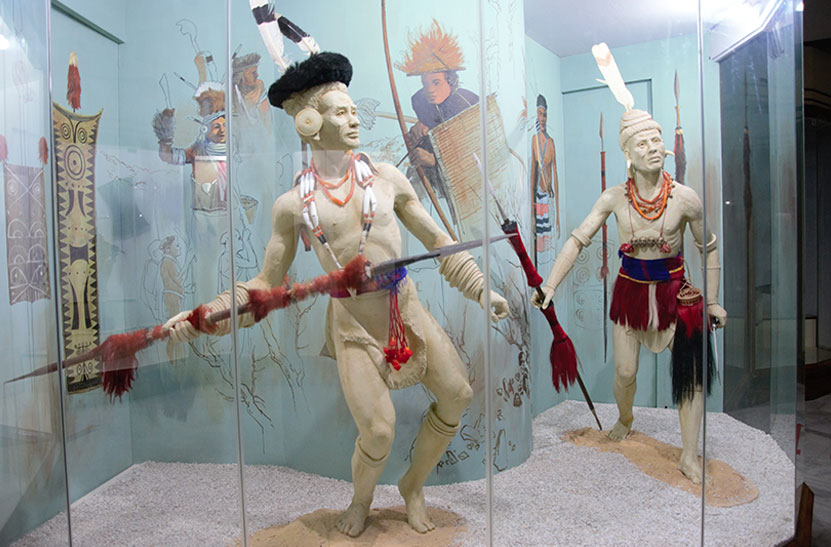 weapons gallery in india